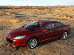 peugeot 407 prologue pic #20974