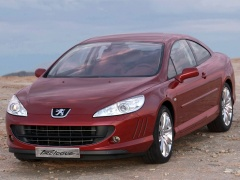peugeot 407 prologue pic #20978