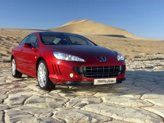 peugeot 407 prologue pic #20981