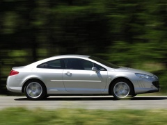 peugeot 407 coupe pic #27199