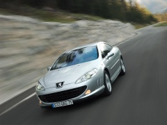 peugeot 407 coupe pic #27205