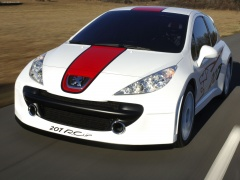 peugeot 207 rcup pic #32003