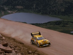 205 T16 Pikes Peak  photo #40235