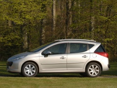 peugeot 207 sw outdoor pic #44553