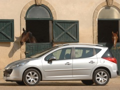 peugeot 207 sw outdoor pic #44554