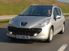 peugeot 207 sw outdoor pic #44557