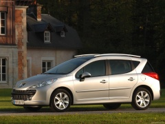 peugeot 207 sw outdoor pic #44559