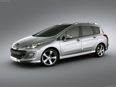 peugeot 308 sw prologue pic #46836