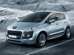 peugeot prologue hymotion4 concept pic #58643