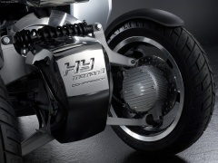HYmotion3 Compressor Concept photo #58644