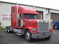 freightliner classic pic #37781