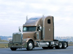 freightliner classic pic #37782