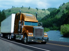 freightliner classic pic #37785