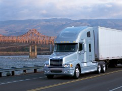 freightliner century pic #38510