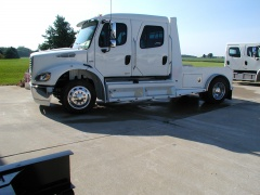 freightliner business class m2 pic #42859