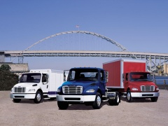 freightliner business class m2 pic #42865