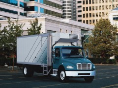 freightliner business class m2 pic #42876