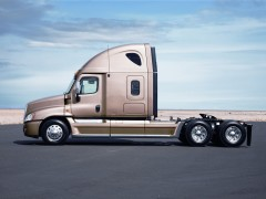 freightliner cascadia pic #45506