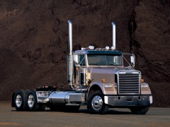 freightliner classic pic #61058