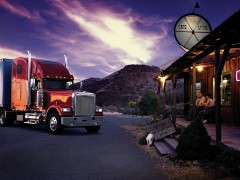 freightliner classic pic #61068