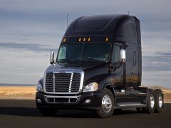 freightliner cascadia pic #66675