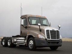 freightliner cascadia pic #66677