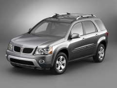 pontiac torrent pic #18697
