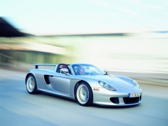 Carrera GT photo #100329