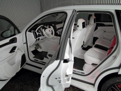 porsche cayenne white dream pic #104072