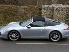 911 Targa 4 photo #105177