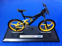 Bike FS Evolution photo #106413