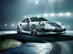 porsche techart 911 turbo pic #107285