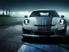 porsche techart 911 turbo pic #107286