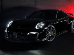 porsche techart 911 turbo pic #107288
