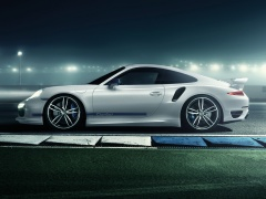 porsche techart 911 turbo pic #107292