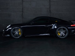 porsche techart 911 turbo pic #107294