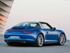 911 Targa photo #115391
