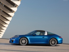 911 Targa photo #115392