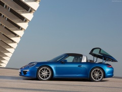 911 Targa photo #115393