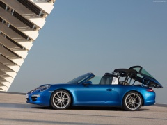 911 Targa photo #115395