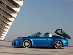 911 Targa photo #115396