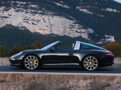 911 Targa photo #115398