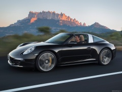 911 Targa photo #115399