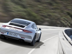 911 Carrera GTS photo #130416