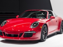 Targa 4 GTS photo #135877