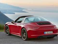 Targa 4 GTS photo #135881