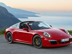 Targa 4 GTS photo #135882