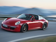 Targa 4 GTS photo #135884
