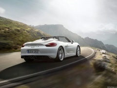 Boxster Spyder photo #143116