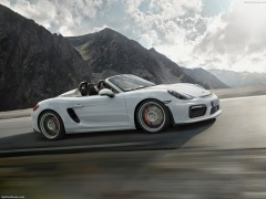 Boxster Spyder photo #143117